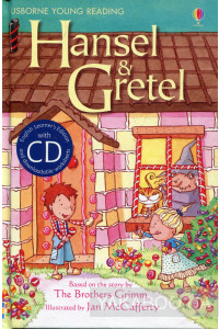 Фото - Hansel and Gretel (+ Audio CD)