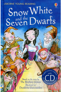Фото - Snow White and the Seven Dwarfs (+ Audio CD)