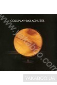 Фото - Coldplay: Parachutes (LP) (Import)