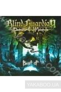 Фото - Blind Guardian / Demon & Wizards: Best