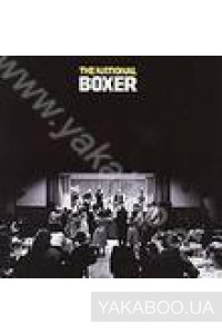 Фото - The National: Boxer