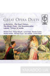 Фото - Various Artists: Great Opera Duets (Import)