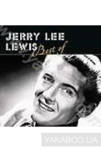 Фото - Jerry Lee Lewis: Best