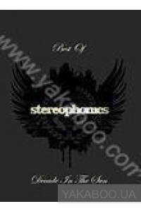 Фото - Stereophonics: Decade in the Sun (DVD)