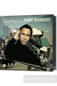 Фото - Big & Dirty Sounds by Benny Rodrigues