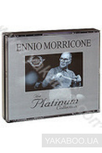 Фото - Ennio Morricone: The Platinum Collection (Import)