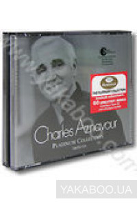 Фото - Charles Aznavour: Platinum Collection (Trois CD) (Import)