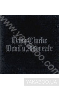 Фото - Dave Clarke: Devil's Advocate (Import)