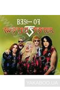 Фото - Twisted & Sister: Best