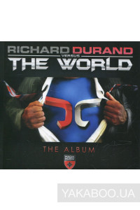 Фото - Richard Durand: The World