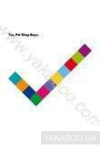 Фото - Pet Shop Boys: Yes