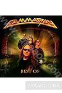 Фото - Gamma Ray: Best