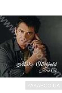 Фото - Mike Oldfield: Best