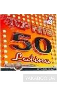 Фото - Сборник: Top Hits 50. Latina (mp3)