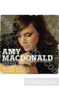 Фото - Amy Macdonald: This Is the Life