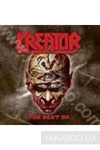 Фото - Kreator: The Best