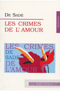 Фото - Les crimes de l'amour