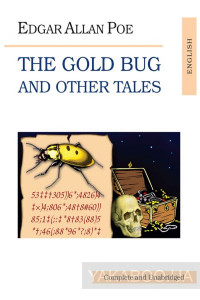 Фото - The Gold Bug and Other Tales