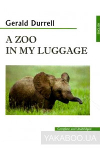 Фото - A Zoo in My Luggage