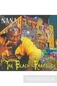 Фото - Nana: The Black Rhapsody