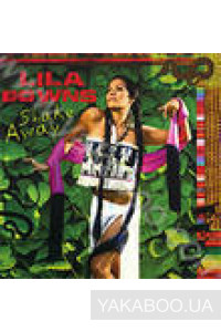Фото - Lila Downs: Shake Away (Import)