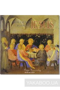 Фото - The Little Book of Jesus
