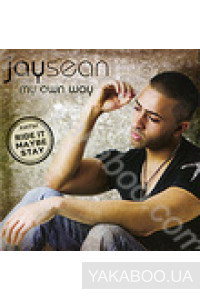 Фото - Jay Sean: My Only Way