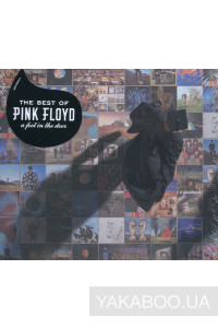 Фото - Pink Floyd: The Best Of (Import)