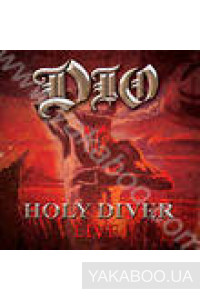 Фото - Dio: Holy Diver. Live