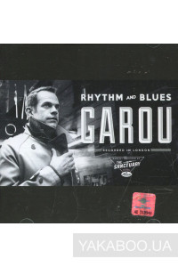 Фото - Garou: Rhythm and Blues