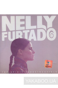 Фото - Nelly Furtado: The Spirit Indestructible