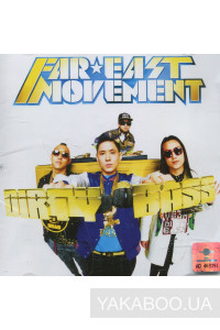 Фото - Far East Movement: Dirty Bass