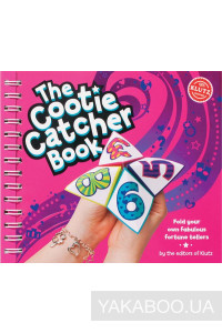 Фото - The Cootie Catcher Book