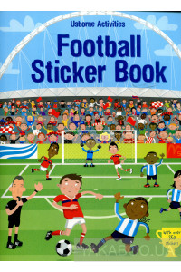 Фото - Football sticker Вook