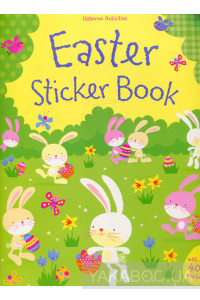 Фото - Easter Sticker Book