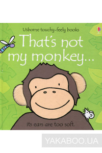 Фото - That's Not My Monkey