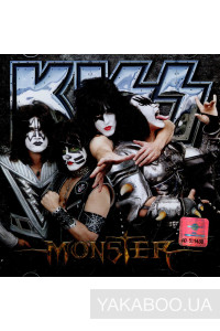 Фото - Kiss: Monster
