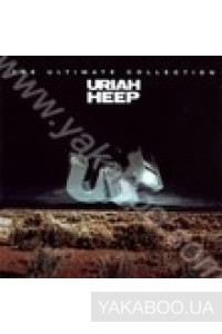 Фото - Uriah Heep: Easy Livin' - The Ultimate Collection (2 CDs)