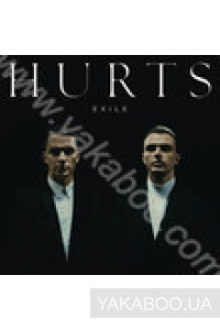 Фото - Hurts: Exile