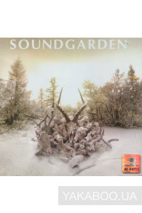 Фото - Soundgarden: King Animal