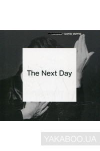 Фото - David Bowie: The Next Day