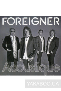 Фото - Foreigner: Acoustique