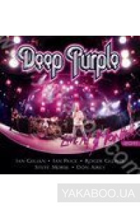 Фото - Deep Purple with Orchestra: Live at Montreux 2011