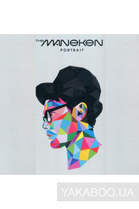 Фото - The Maneken: Portrait (LP)