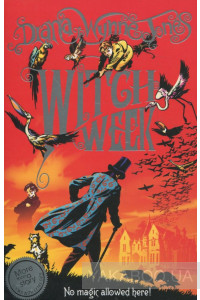 Фото - Witch Week