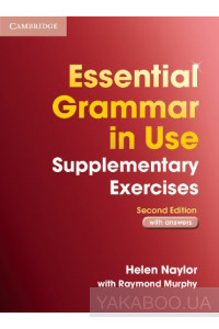 Фото - Essential Grammar in Use: Supplementary Exercises with Answers