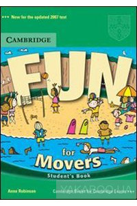 Фото - Fun for Movers Student's Book
