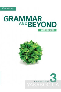 Фото - Grammar and Beyond Level 3 Workbook