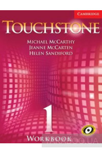 Фото - Touchstone. Level 1. Workbook