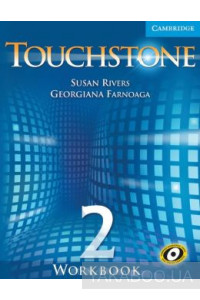 Фото - Touchstone. Level 2. Workbook